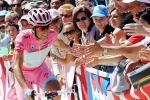 Nel Giro d'Italia dei siciliani vince lo Squalo di Messina