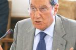 Stato-mafia, Mancino: innocente, chiedo un processo rapido