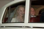 Lutto per Nicole Kidman, muore il padre Antony