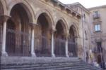 Nicosia, campanile del Duomo da scartare