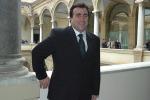 Pid, Nino Dina nuovo coordinatore regionale