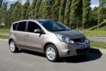Nissan, a ottobre la nuova Note con tanta tecnologia e motori moderni