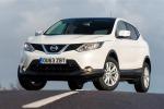 """Nissan Qashqai in un nuovo allestimento elegante e tecnologico: """"Acenta Premium"""""""