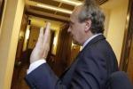 Senato, Nitto Palma presidente della commissione Giustizia