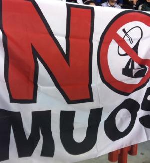 """Proteste """"No Muos"""", arrestato a Niscemi l'attivista Salvatore Vaccaro"""