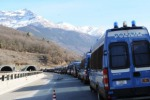 Tav, al via lavori in Val Susa Manifestante cade folgorato: è grave