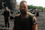 """Noah"", censurato in Cina il colossal con Russell Crowe"