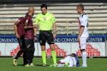 Derby farsa con la Salernitana, Nocerina esclusa dalla Lega Pro