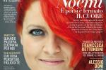 Noemi: attacchi di panico a Sanremo