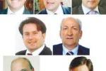 Palermo, pronta la nuova giunta comunale
