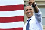 Obama resta alla Casa Bianca Battuto Romney sul filo di lana