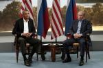 Siria, cala il gelo tra Obama e Putin