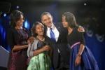 """Obama si insedia alla Casa Bianca: """"Più diritti agli omosessuali"""""""