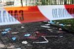 Catania, agguato a Librino: ucciso un uomo sotto casa
