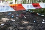Omicidio a Custonaci, donna trovata morta vicino al cimitero
