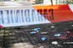 Macerata, commerciante ucciso: indagati quattro catanesi
