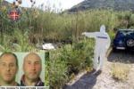 Gangster uccisi a Casteldaccia, la polizia chiede aiuto ai colleghi canadesi