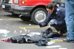 Follia omicida di un anziano, sgomento a Vallelunga