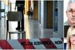 Omicidio Nobile a Vittoria, la difesa del bidello: «Occorre una perizia psichiatrica»