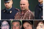 Orrore a Brescia: uccide la ex moglie e altre tre persone