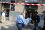 Donna uccisa a Palermo: interrogato un barbone