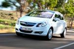 Opel Corsa 1.3 CDTi Ecoflex, piccolo consumi