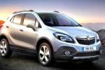 Opel Mokka in Italia a novembre Un piccolo Suv con tanto carattere