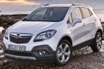 Opel Mokka, versione Gpl/benzina: ancora più seducente