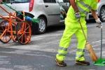 Riesi, avviata la pulizia: più decoro per le strade