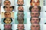 Trapani, colpo al clan di Messina Denaro: 30 arresti