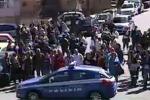 Brindisi, ordigni esplodono a scuola: morta studentessa di 16 anni