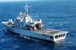 Marina militare, tre navi aperte al pubblico
