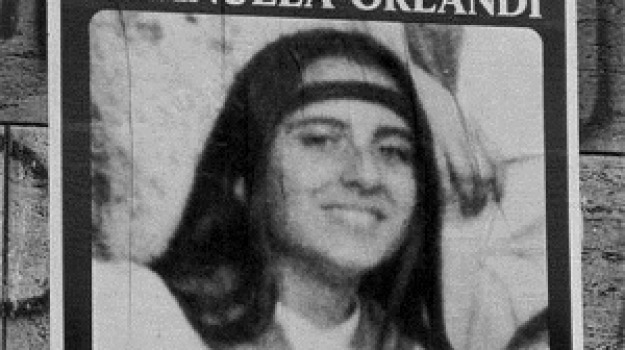 scomparsa Orlandi, vaticano, Emanuela Orlandi, Sicilia, Cronaca