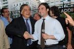 Palermo, nel ballottaggio è sfida nel centrosinistra