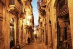 Siracusa, a Ortigia blitz contro gli ambulanti
