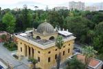 L'Orto Botanico di Palermo tra storia e architettura