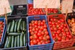 Mercato ortofrutticolo di Santa Croce, allarme Coldiretti: prodotti sottocosto