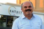 Gli occhi di Eataly sulla cantina Abraxas di Pantelleria