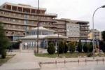 Ospedale di Canicattì: «Oncologia», firme contro la chiusura