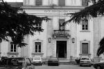 Il 118 «sbarca» nell'ex ospedale Dubini