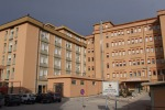 Sei operatori dell'ospedale di Mussomeli positivi al Coronavirus