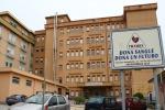 Mussomeli, in ospedale Tac a contrasto pure per i pazienti esterni