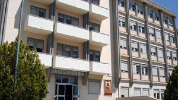 ospedale nicosia, Enna, Cronaca