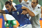L'Italia soffre e rischia, pari con la Bulgaria