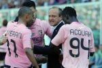 Suicidio Palermo: da 2-0 a 2-2 nel recupero