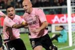 """La legge del """"Barbera"""" colpisce anche la Juve: 2 a 1 per i rosanero"""
