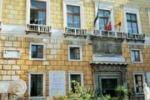Gesip, dipendenti sul tetto del municipio di Palermo