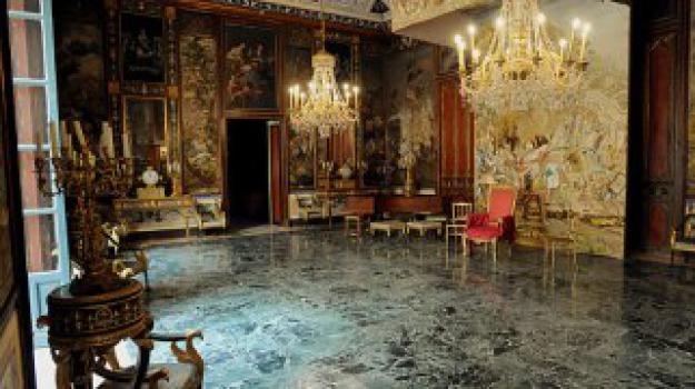 musei, Sicilia, Cultura