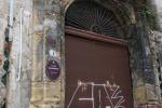 Palermo e quei palazzi abbandonati