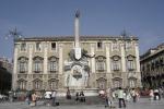 Catania, senza di stipendio da mesi: protestano gli ausiliani al Comune